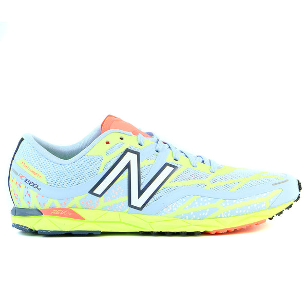 New Balance WRC1600 Competition Flat Running Shoe - Blue - Womens