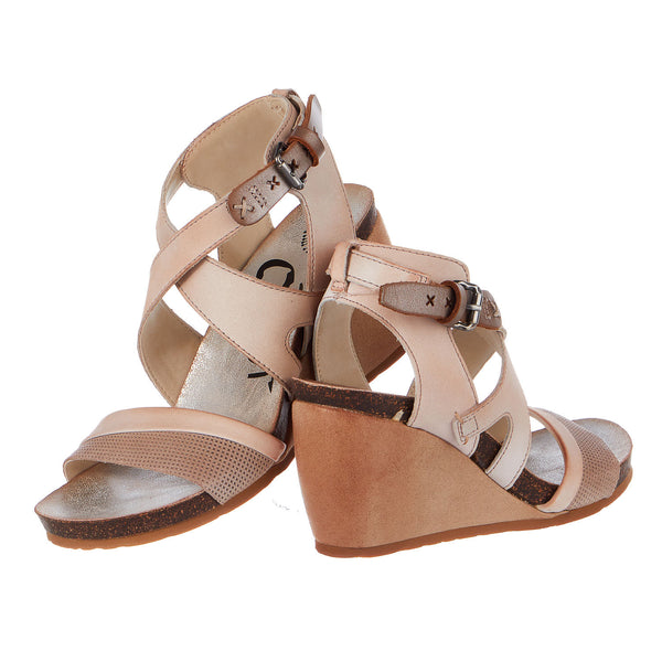 OTBT Freedom Wedge Sandals - Women's