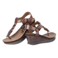 OTBT  Graceville Wedge Sandal - Women's