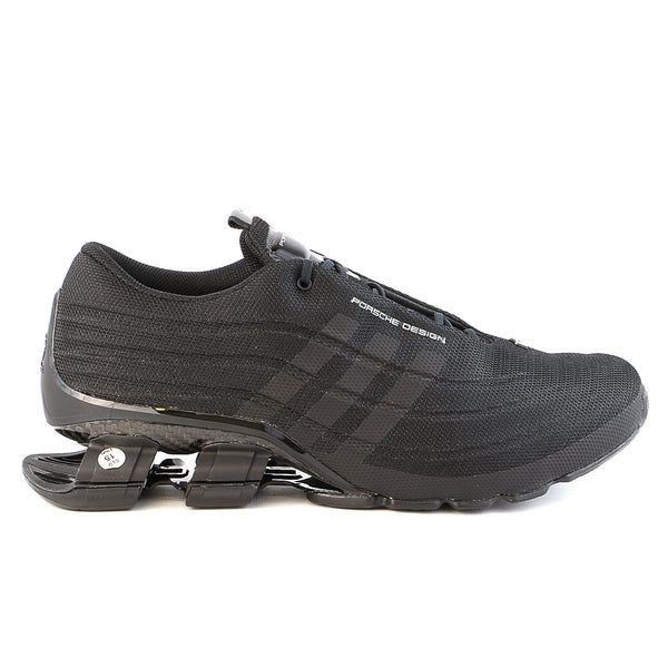 Porsche Design Bounce:S4 Sneaker Shoes - Black - Mens