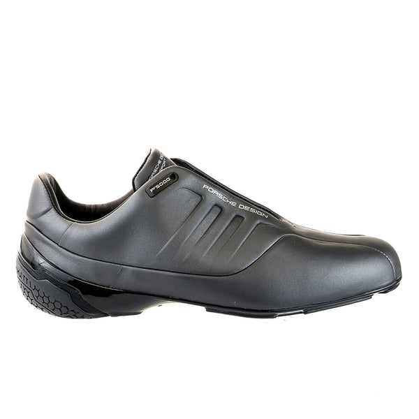Porsche Design M ELS Formotion Fashion Sneaker Driving Shoe - Black - Mens