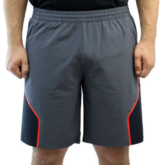 Adidas Porsche Design M Beach Short - Solid Grey/Black - Mens
