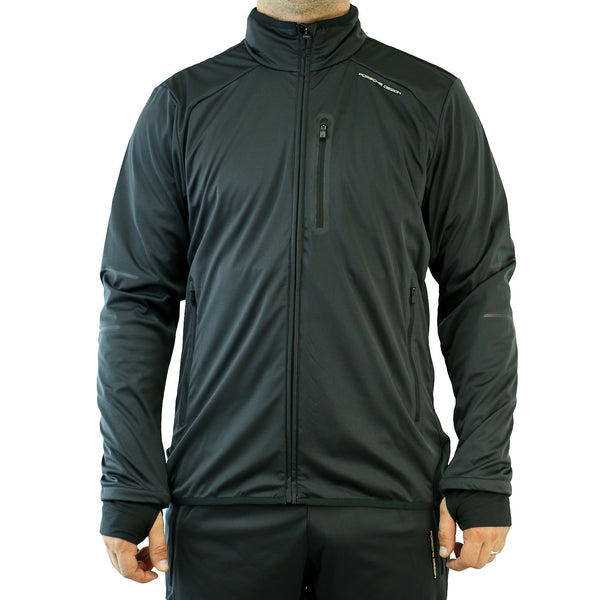 Adidas Porsche Design M BS Jacket  - Black - Mens