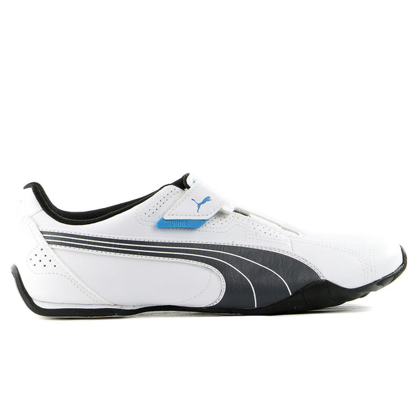 Puma Redon Move Fashion Sneaker Shoe - Black - Mens