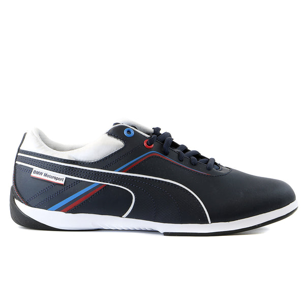 Puma BMW Ignite  Men's driving shoes - Navy/Blue/White - Mens