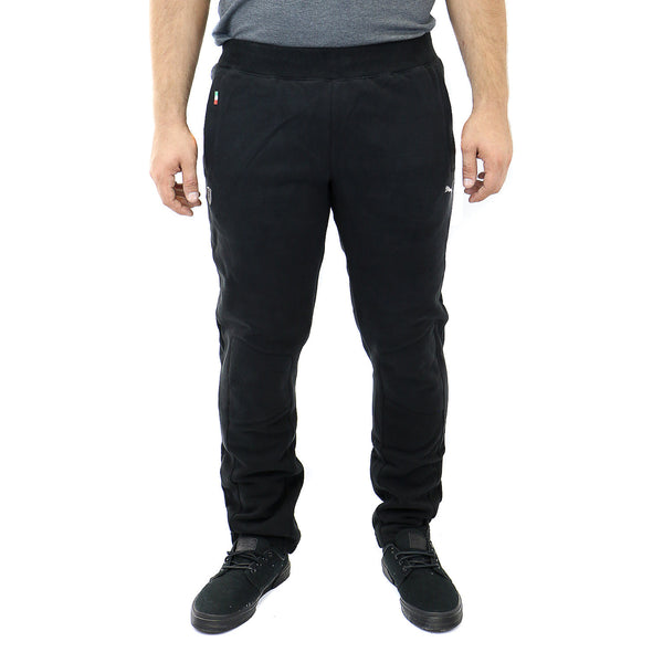 Puma Ferrari Sweat Pants - Black - Mens