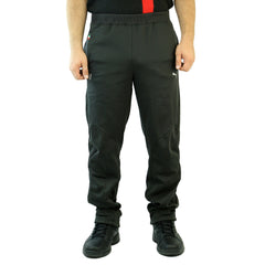 Puma Ferrari Track Pants - Black - Mens