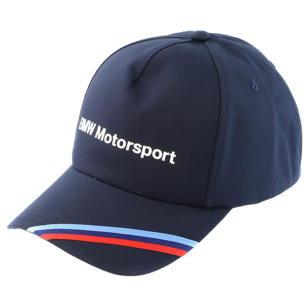 Puma  BMW Motorsport '15 Adjustable Hat - Blue - Mens