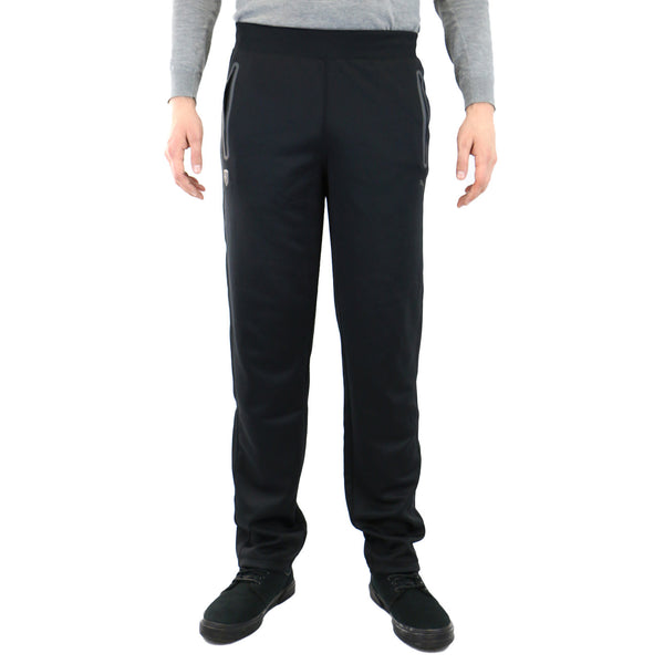 Puma Ferrari Track Athletic Pants - Black - Mens