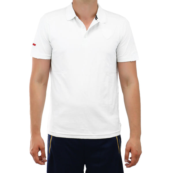 Puma Ferrari Polo Shirt - Moonless Night - Mens