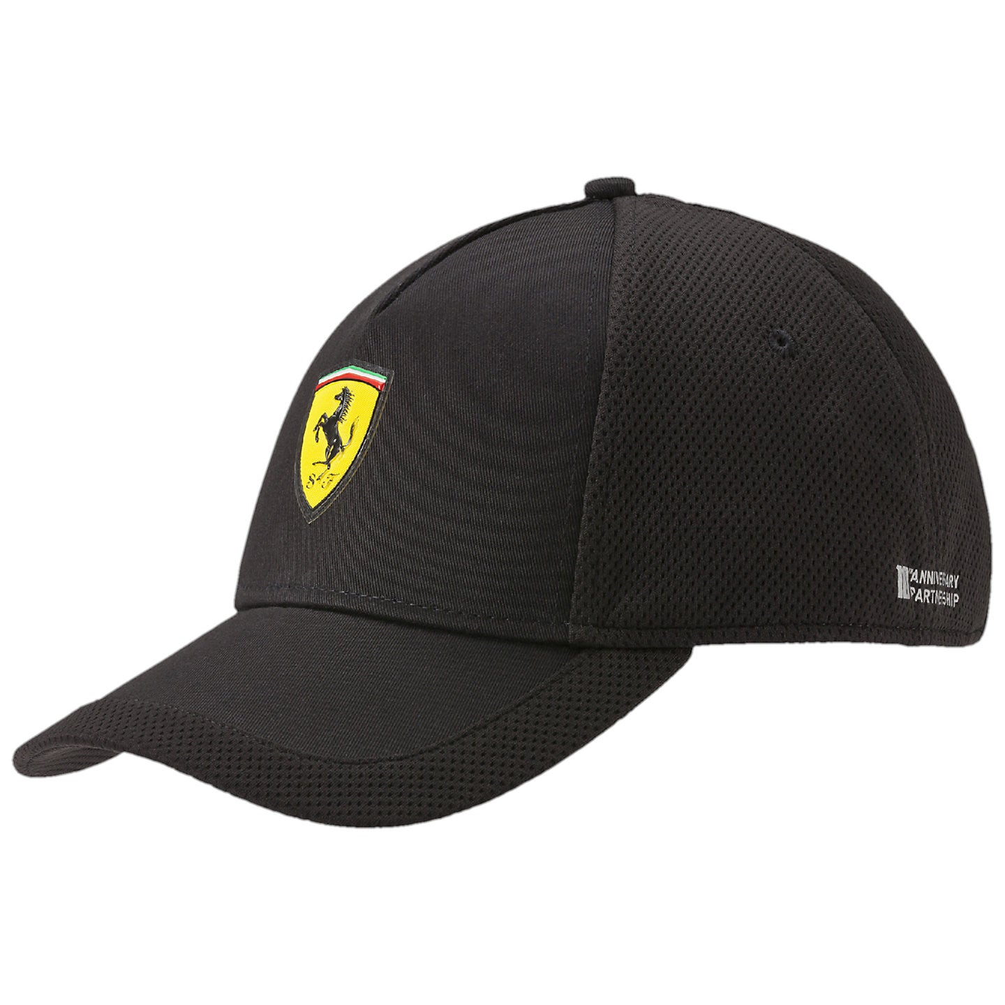 183300b15c8 ... where can i buy puma ferrari adjustable hat black mens a32a2 de046