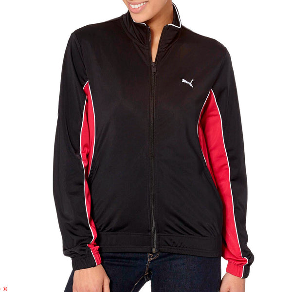 Puma Agile Jacket  - Black - Womens