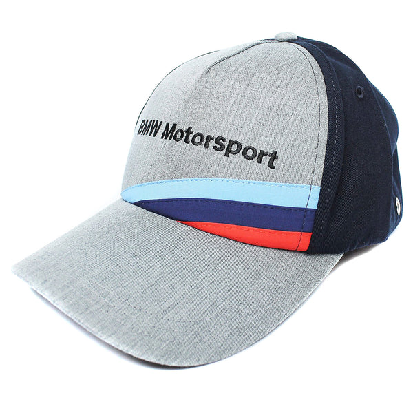 Puma BMW MSP Cap  - White - Mens