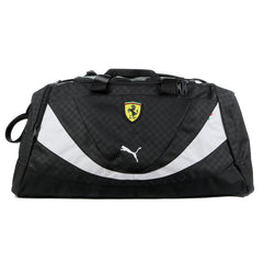 Puma Ferrari Replica Medium Teambag - Black