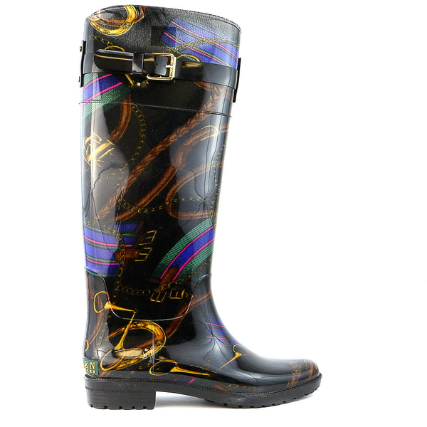 Ralph Lauren Rossalyn 2 Rain Boot - Modmacharr - Womens