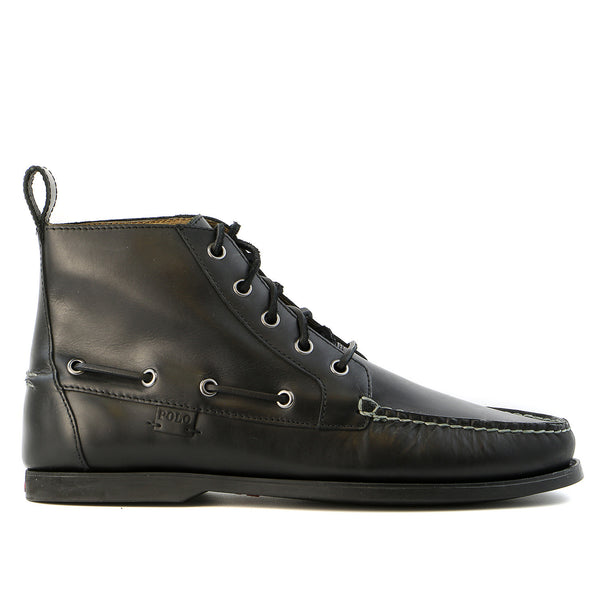 Ralph Lauren BarrottCasual boot - Black - Mens