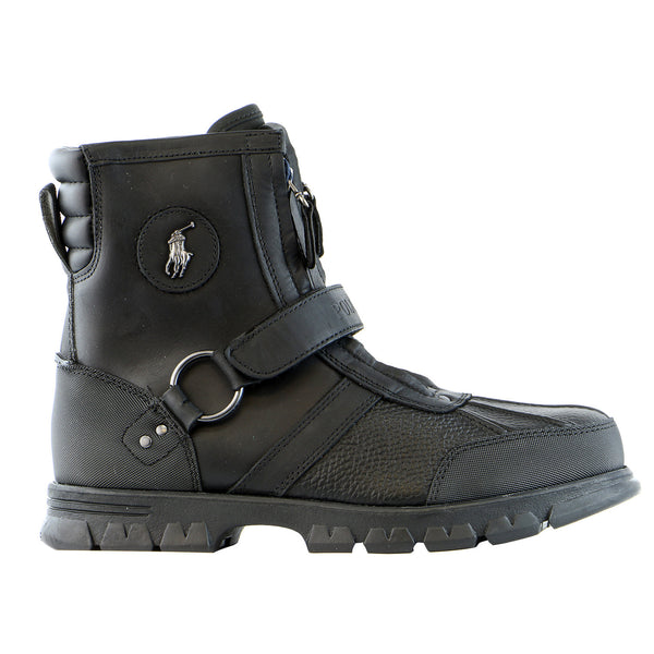 Ralph Lauren CONQUEST HI III  - Black - Mens