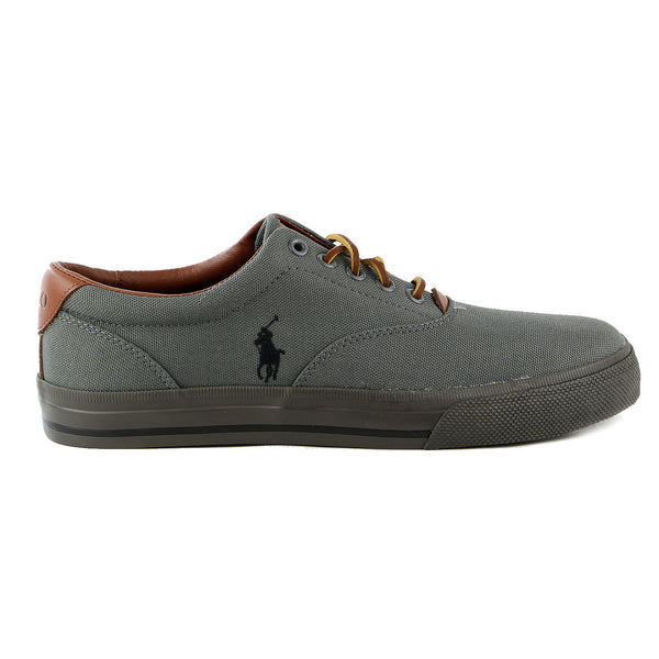 Ralph Lauren Vaughn SK VLC Fashion Shoes - Newport Navy - Mens