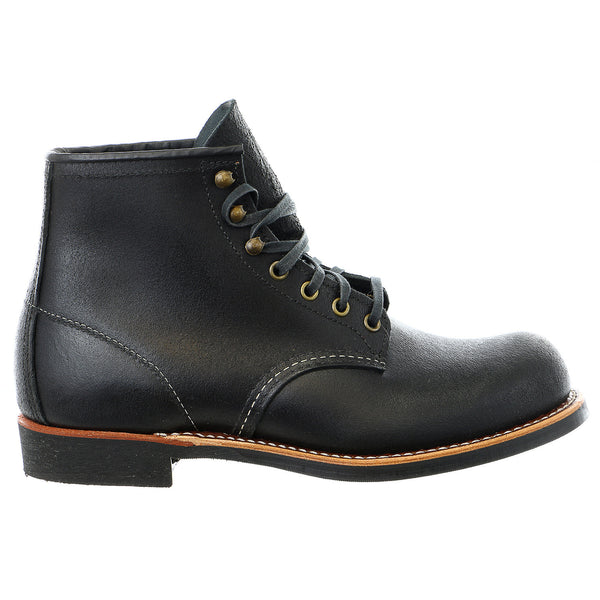 "Red Wing Heritage 2955 6"" Blacksmith  Lace Up Casual Boot Shoe - Mens"