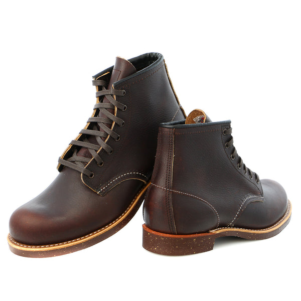 Red Wing Mens Blacksmith Round Toe Boot - Mens