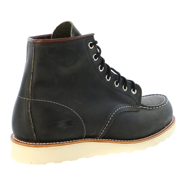 Red Wing Heritage Men's Moc Toe Boots 8890 - Mens