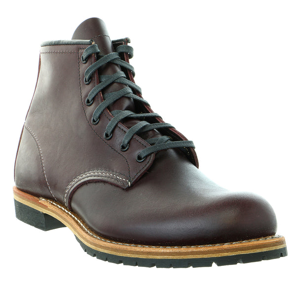 Red Wing Heritage 6-Inch Beckman Round Toe Boot - Mens