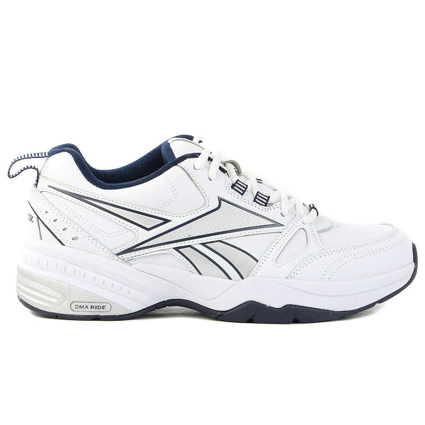 f2ac4830bd8 Reebok Royal Trainer Memory Tech Walking Shoe - Mens