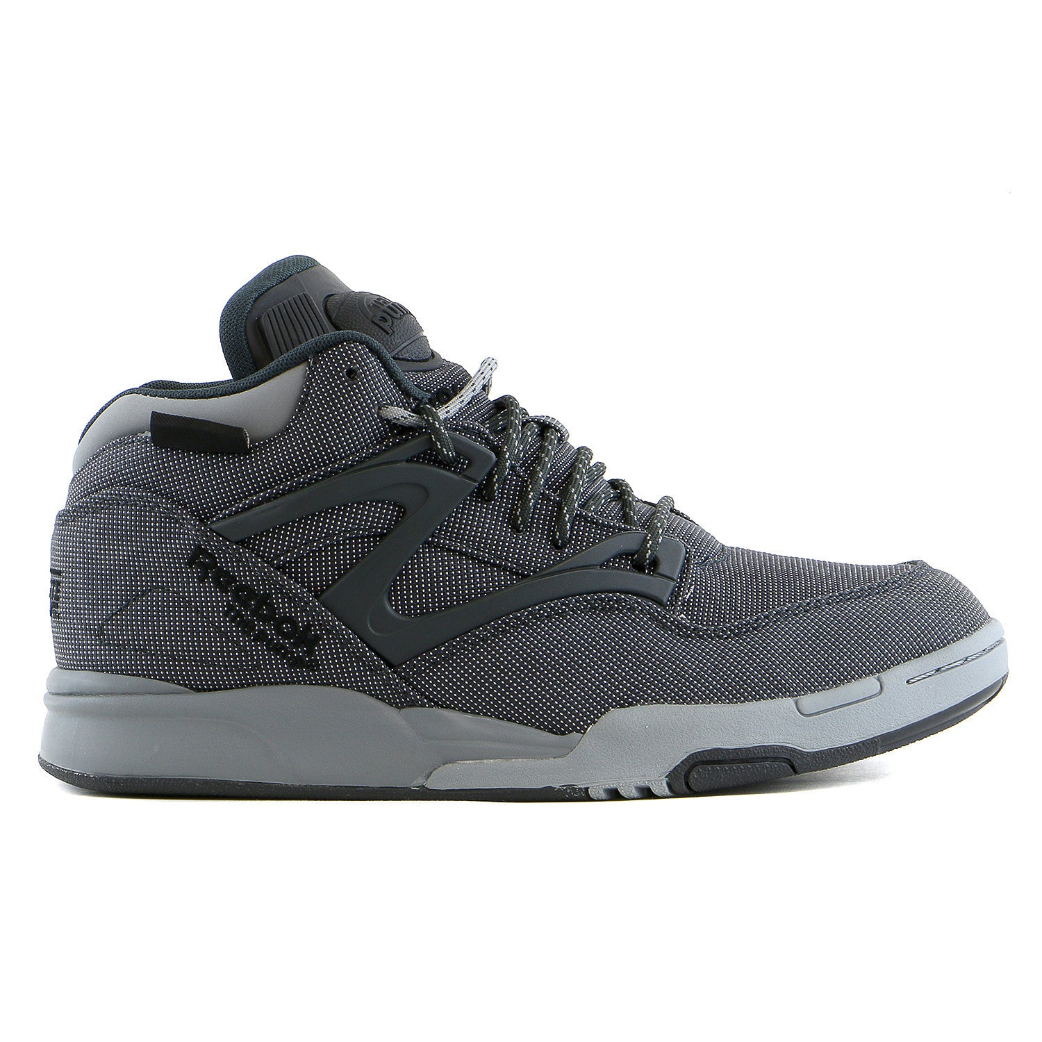 4f269ea558e Reebok Pump Omni Lite Cordura Basketball Fashion Sneaker Shoe - Mens -  Shoplifestyle
