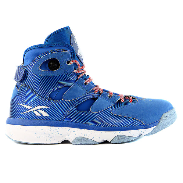 Reebok Shaq Attaq 4 Wrapping Paper Basketball Sneaker Shoe - Mens
