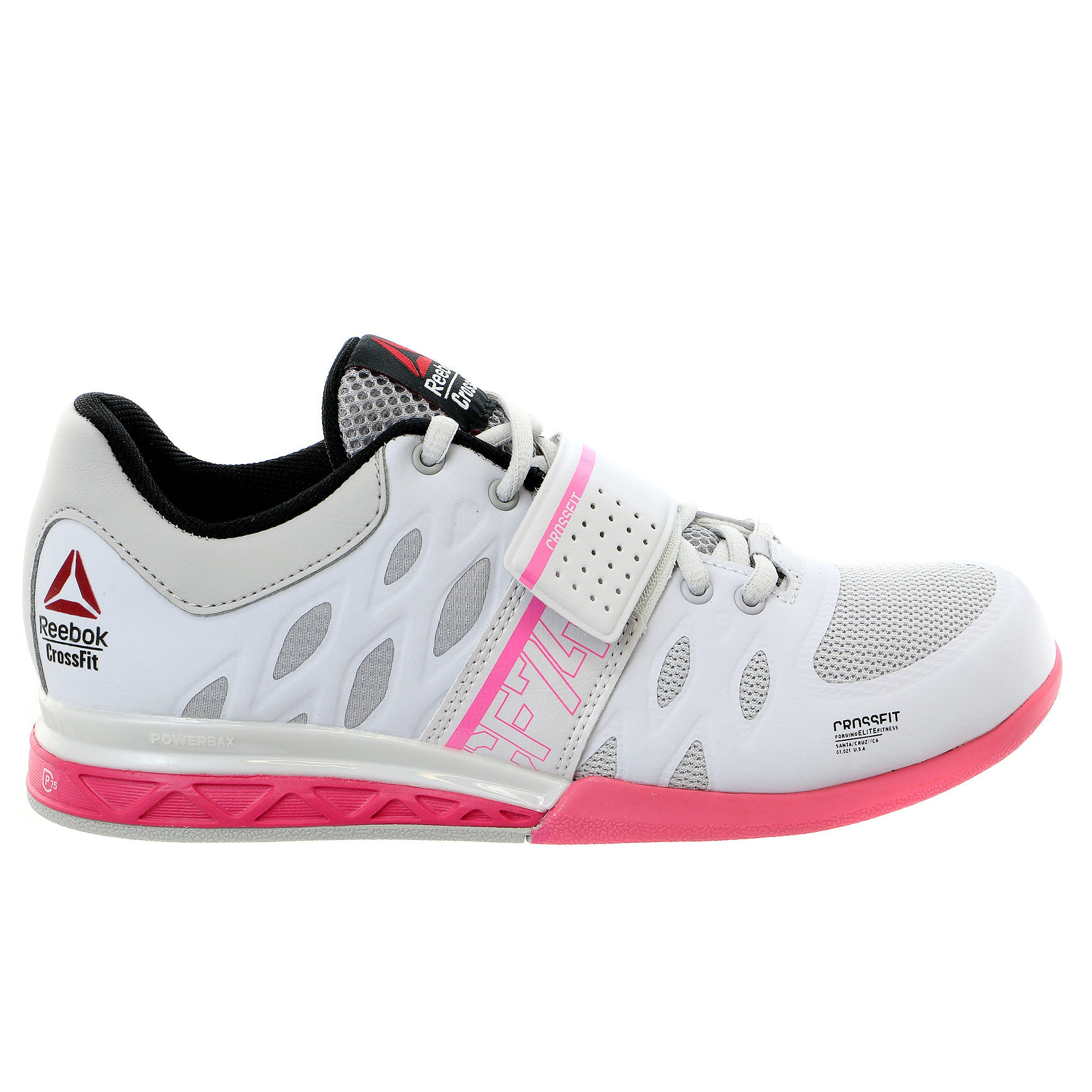 29e2dfedfc1e Reebok Crossfit Lifter 2.0 Training Sneaker Shoe - Womens - Shoplifestyle