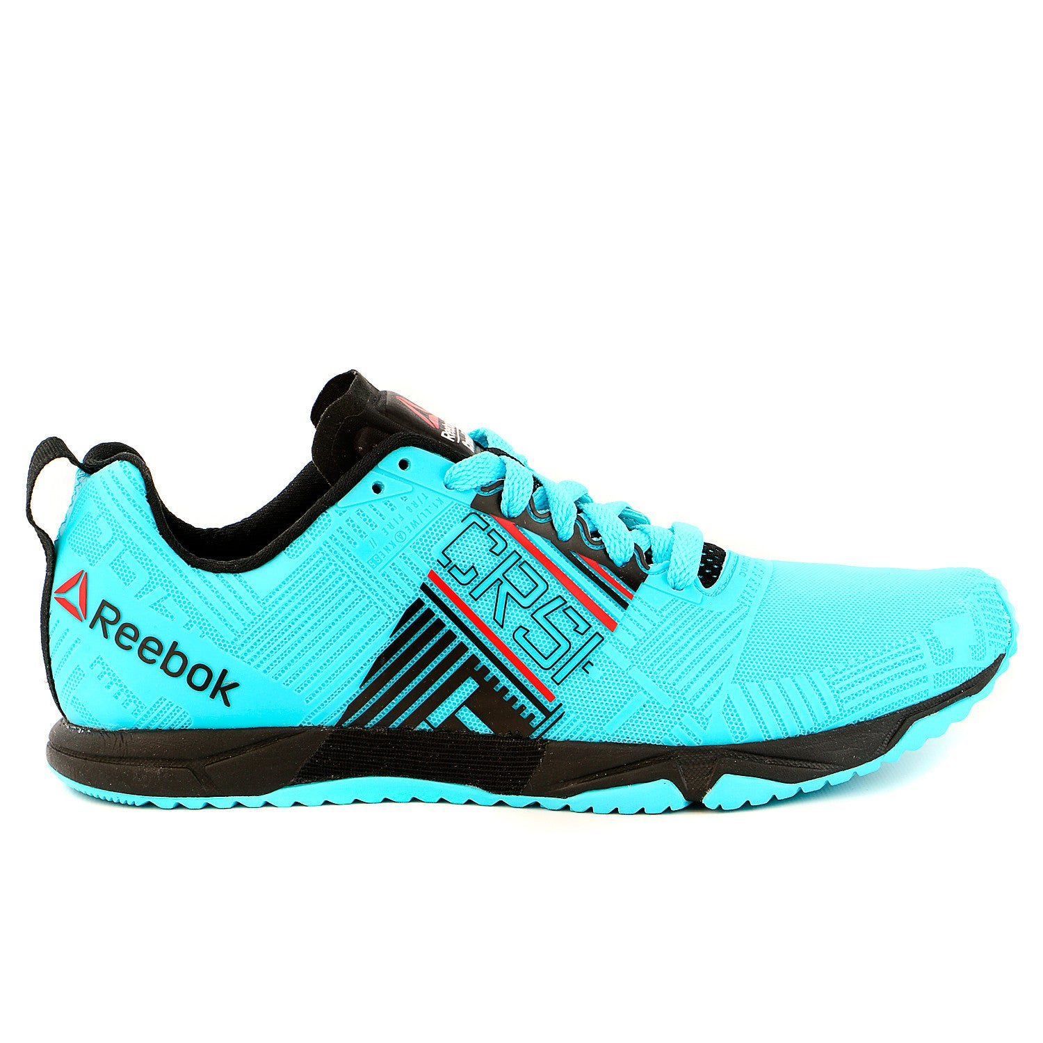 Reebok CrossFit Sprint 2.0 Training Sneaker Shoe - Mens - Shoplifestyle f0be4062b