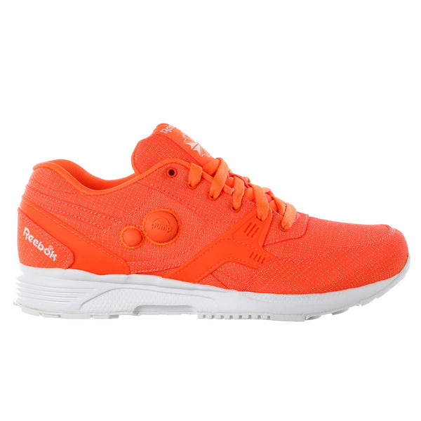 Reebok Pump Running Dual Tech Shoes - Mens