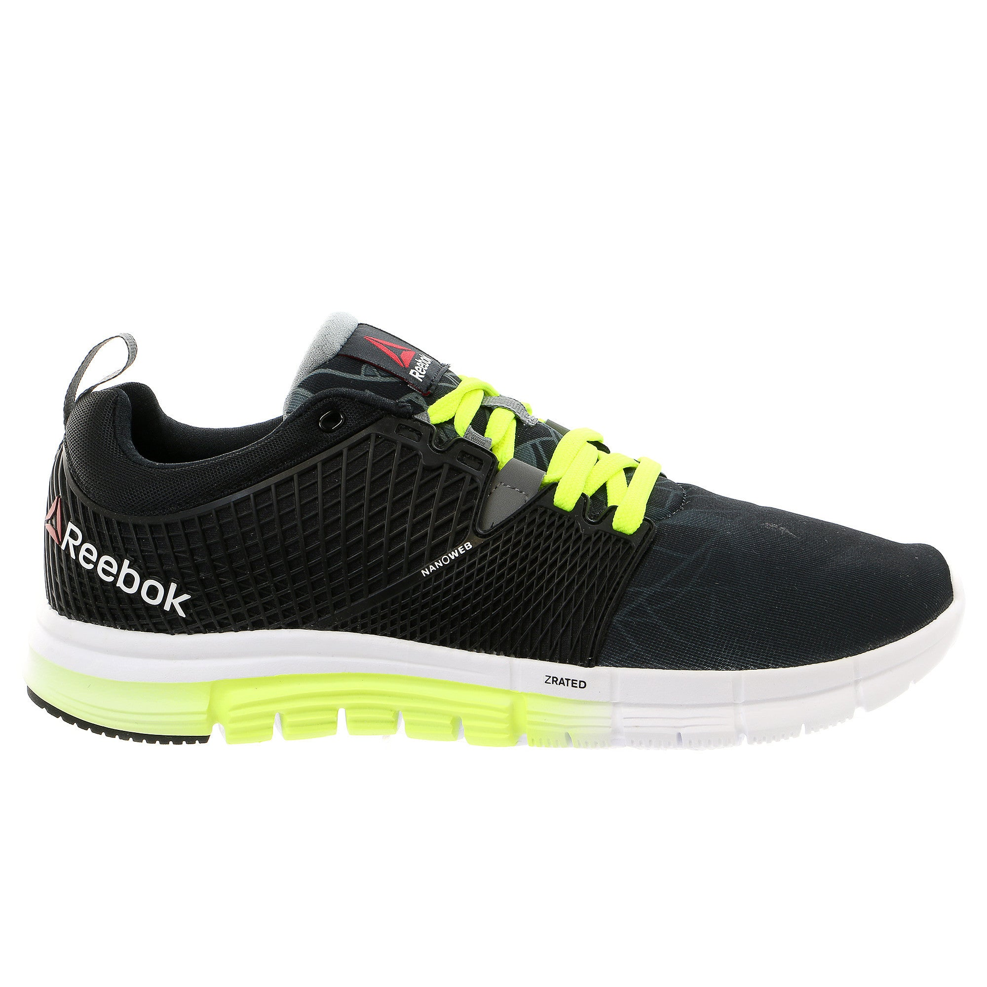 Reebok Zquick Dash City Running Sneaker Shoe - Mens - Shoplifestyle 115a1bc41