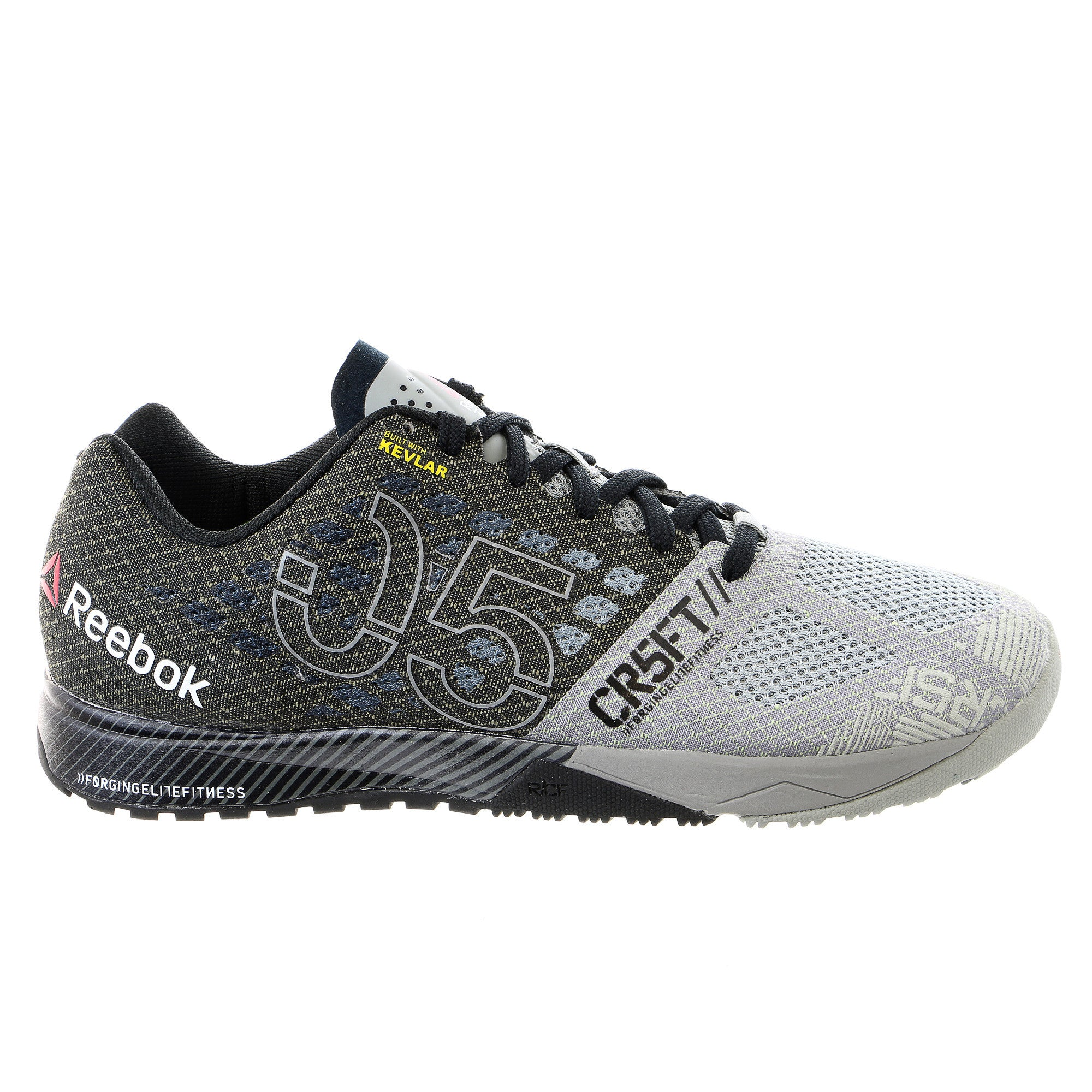 0d9749a92b7 Reebok R Crossfit Nano 5.0 Training Sneaker Shoe - Mens - Shoplifestyle