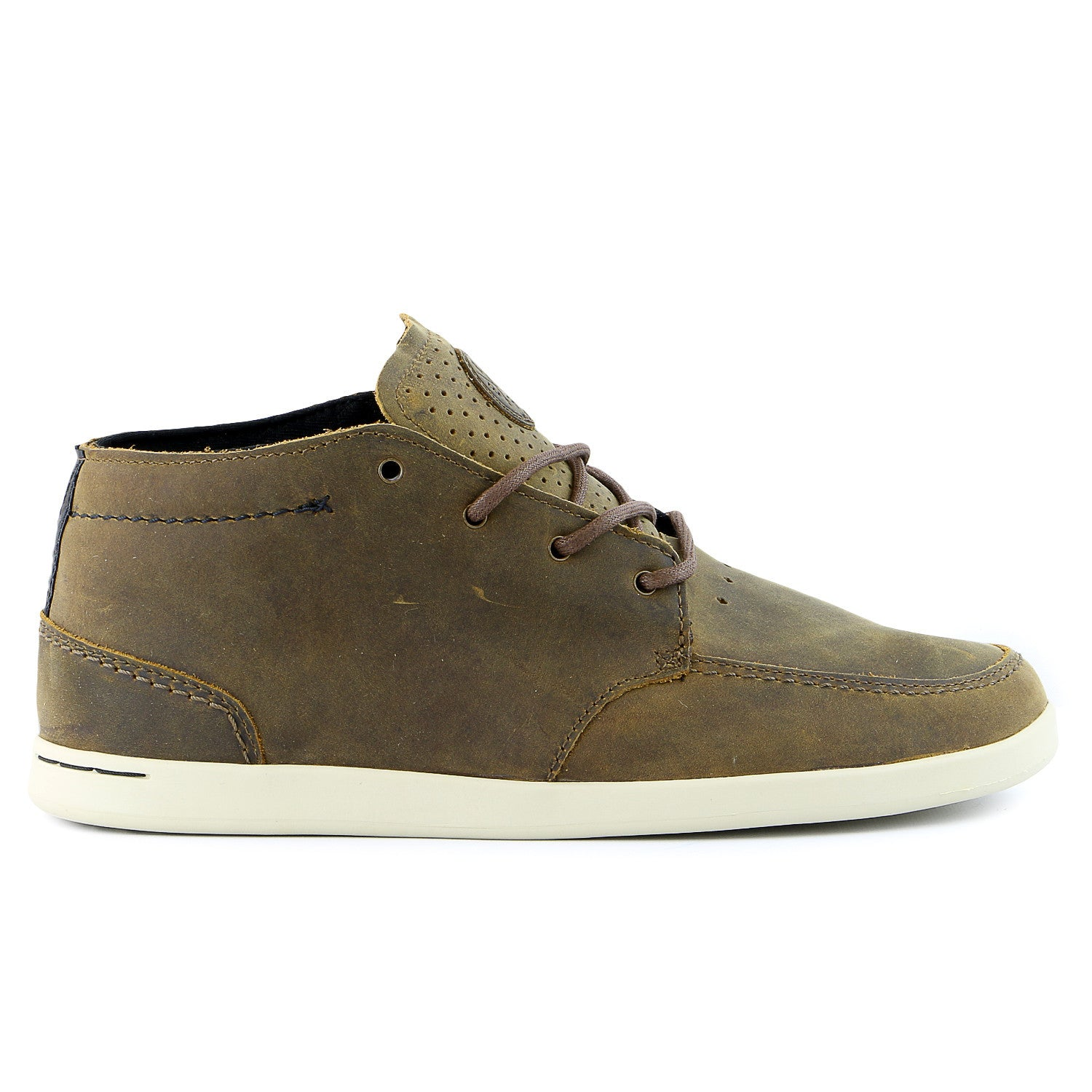 Reef Spiniker Fashion Boots in Mid Nb Brown
