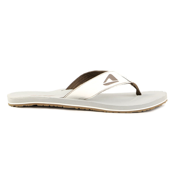 Reef HT Flip Flop Thong Sandal - Grey - Mens