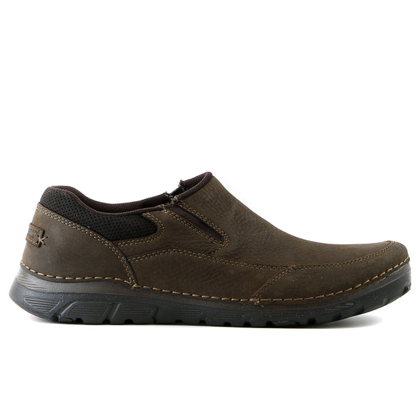 Rockport Zonecush MG Slip-On Loafer Walking Shoe - Mens