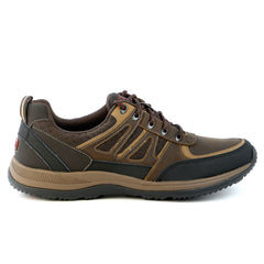 Rockport XCS Urban Gear Mudguard Shoe - Brown - Mens