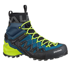 SALEWA AMS WILDFIRE EDGE MID GTX MEN'S SHOES