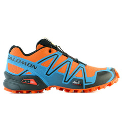 Salomon Speedcross 3 Trail Running Shoe - Mens