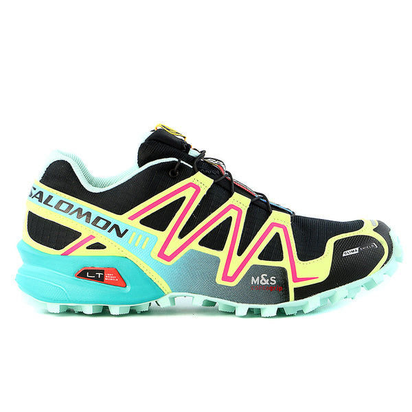 Salomon Speedcross 3 CS Trail Running Shoe - Womens