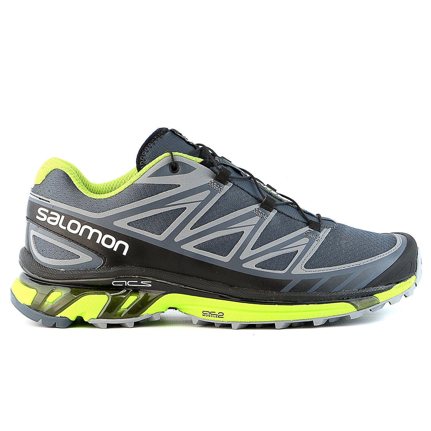 size 40 3d764 67db4 Salomon Wings Pro Trail Running Sneaker Shoe - Mens