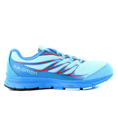 Salomon Sense Link Running Sneaker Shoe - Womens