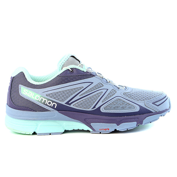 Salomon X-Scream 3D Trail Running Sneaker Shoe - Womens