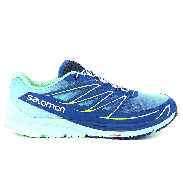 Salomon Sense Mantra 3 Running Sneaker Shoe - Womens