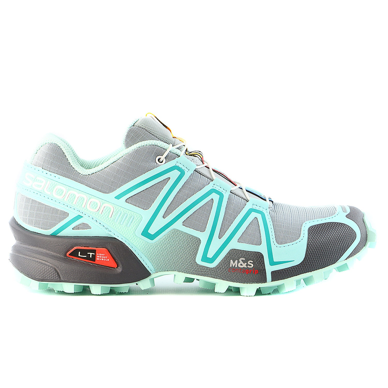 san francisco e1886 eeab8 Salomon Speedcross 3 Trail Running Sneaker Shoe - Womens