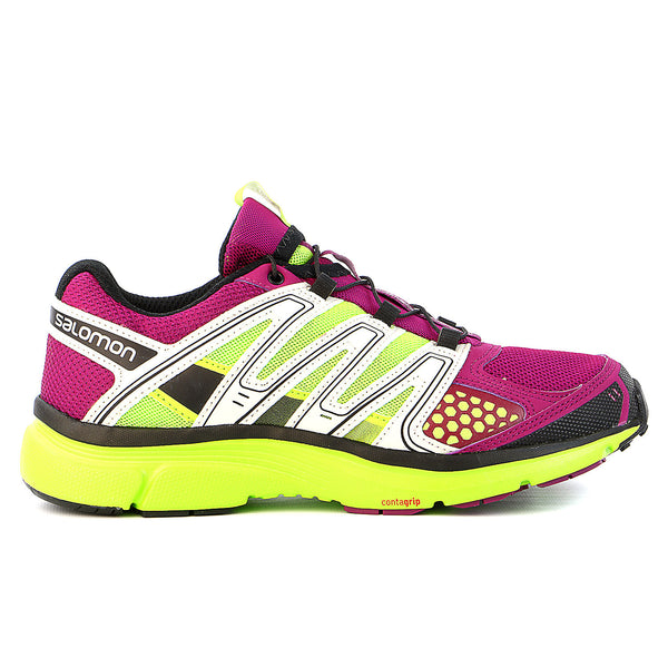 Salomon X-Mission 2 Running Sneaker Shoe - Womens