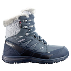 Salomon Kaina Mid CS WP W Snow Boot  - Womens