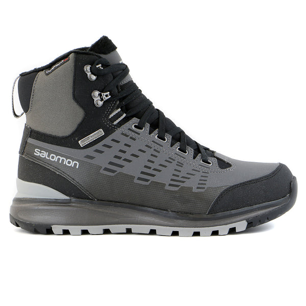 Salomon Kaipo Mid CS WP Winter Boot  - Mens