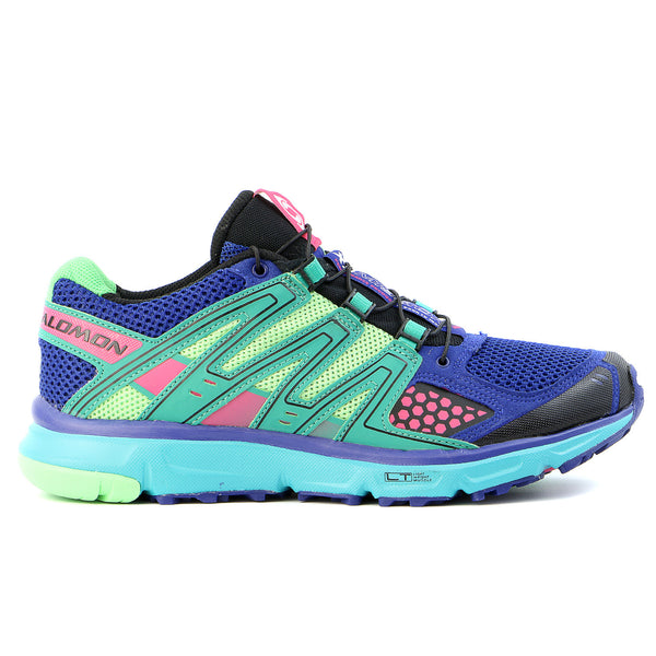 Salomon XR Mission W G trail running-shoes - Womens
